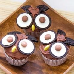 Themen Cupcakes